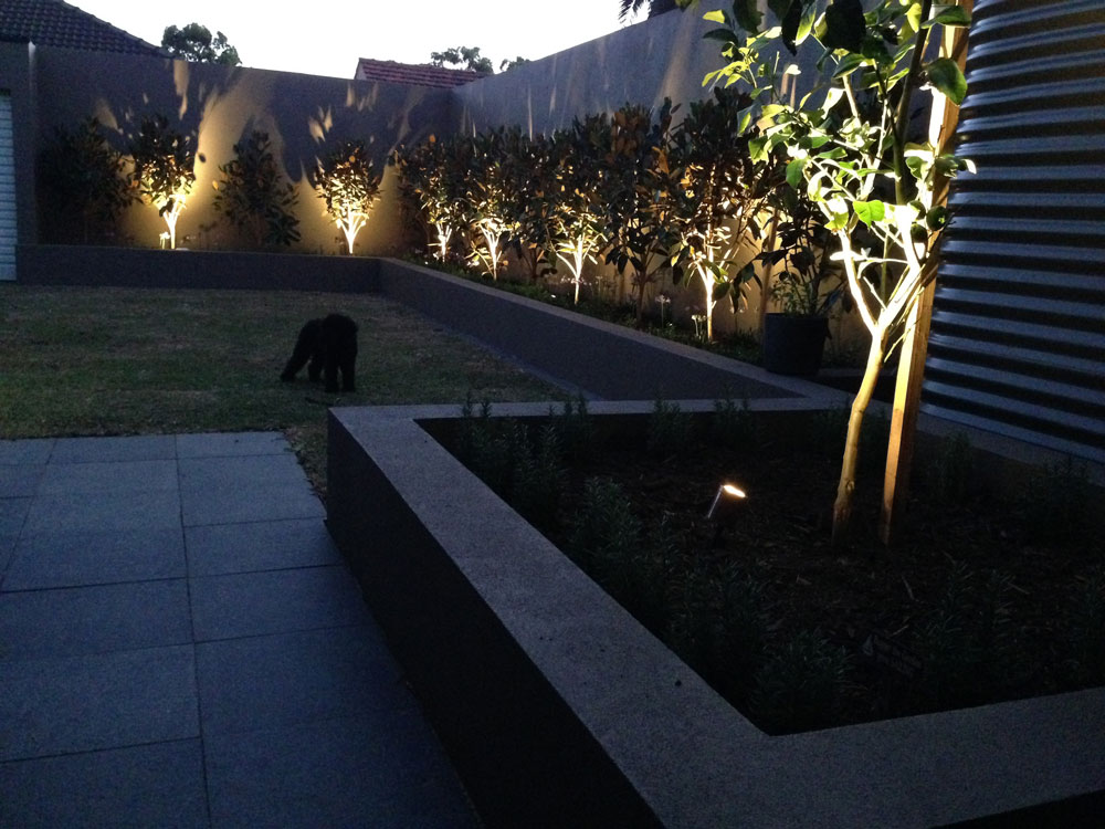 Adelaide landscaping and planting garden rooms for Paving and landscaping adelaide